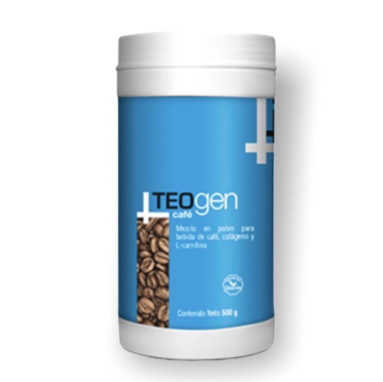 TEO GEN CAFE 500G